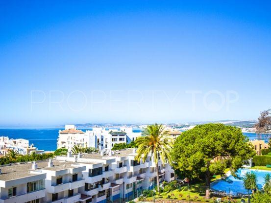 For sale apartment in Estepona Puerto with 1 bedroom | Gilmar Estepona
