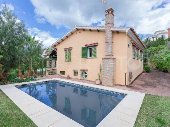 4 bedrooms villa for sale in New Golden Mile, Estepona | Gilmar Estepona