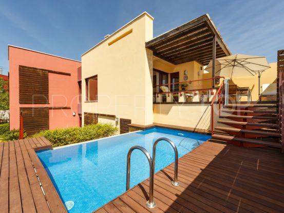 For sale 3 bedrooms villa in Benahavis | Gilmar Estepona