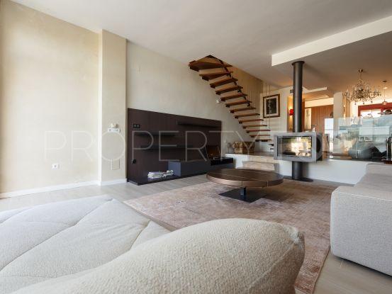 Buy town house in Costalita with 3 bedrooms | Gilmar Estepona