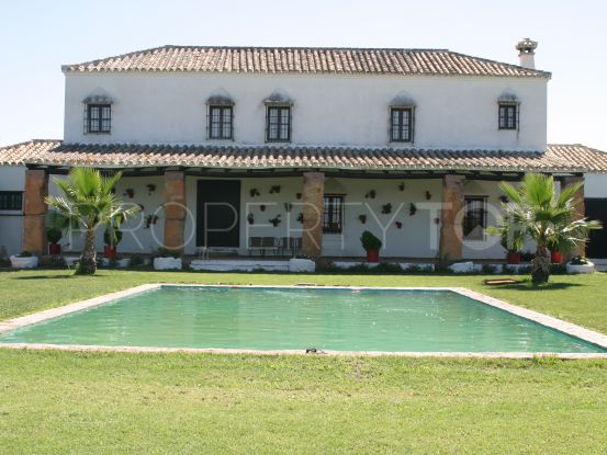 Buy 4 bedrooms villa in Coria del Rio | Gilmar Sevilla