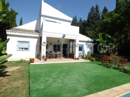 5 bedrooms villa in Espartinas for sale | Gilmar Sevilla