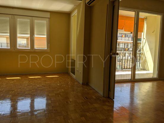 Los Remedios 4 bedrooms apartment for sale | Gilmar Sevilla