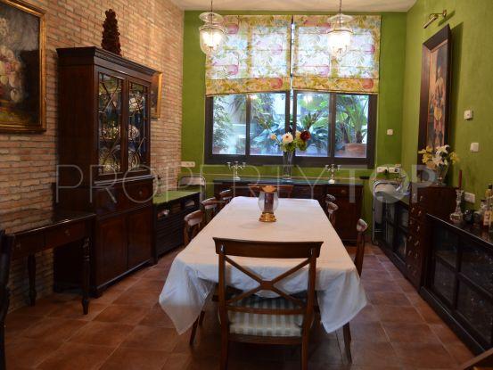 Bormujos, villa a la venta de 7 dormitorios | Gilmar Sevilla