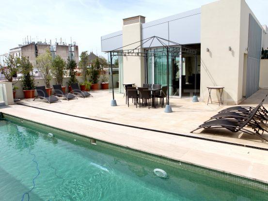 Buy duplex in Centre, Seville | Gilmar Sevilla