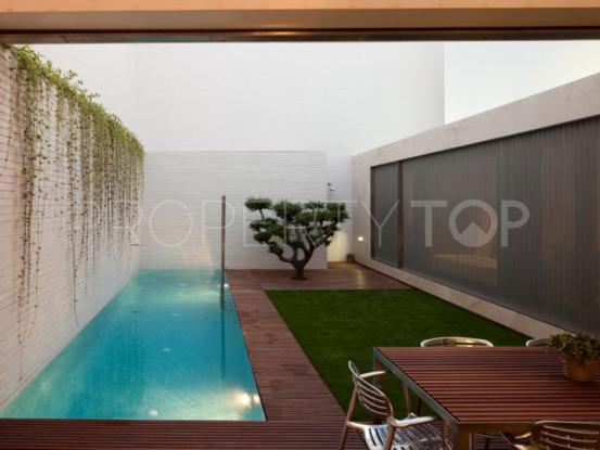 Se vende pareado en Nervion, Sevilla | Gilmar Sevilla