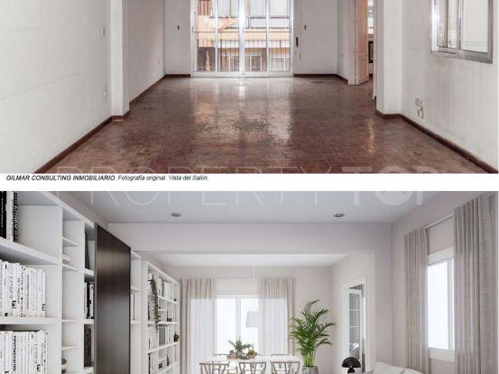 4 bedrooms Centre apartment for sale | Gilmar Sevilla