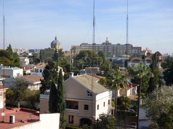 Se vende apartamento en Reina Mercedes - Heliopolis | Gilmar Sevilla