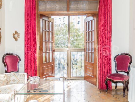 For sale El Porvenir apartment | Gilmar Sevilla