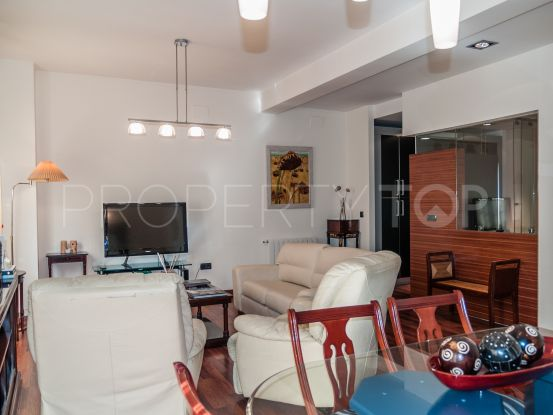 Los Remedios apartment for sale | Gilmar Sevilla