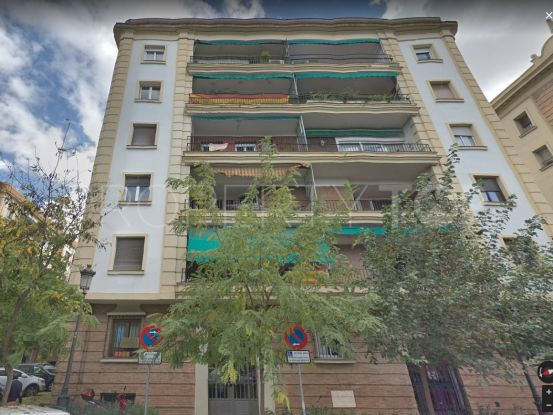 5 bedrooms apartment in Prado de San Sebastian - Felipe II for sale | Gilmar Sevilla