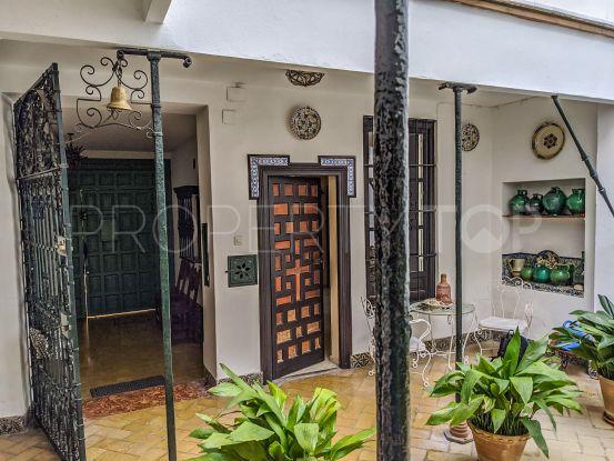Adosado en venta en Centro | Gilmar Sevilla