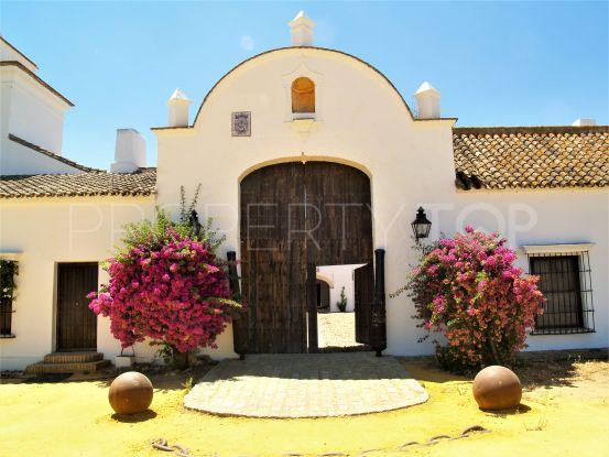 9 bedrooms Carmona villa | Gilmar Sevilla