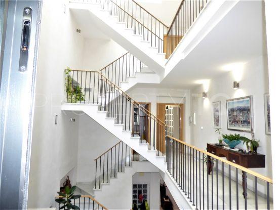Buy 5 bedrooms town house in Macarena, Seville   Gilmar Sevilla