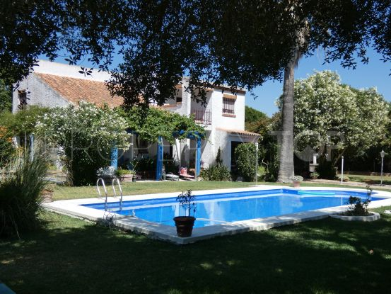 Villa for sale in Barbate with 3 bedrooms | Gilmar Cádiz