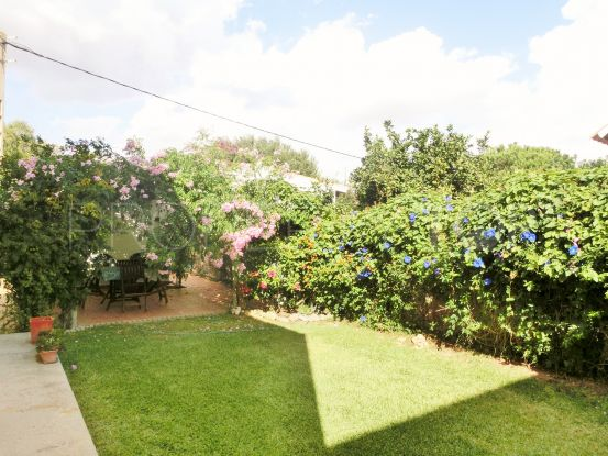 For sale town house in Barbate with 3 bedrooms | Gilmar Cádiz