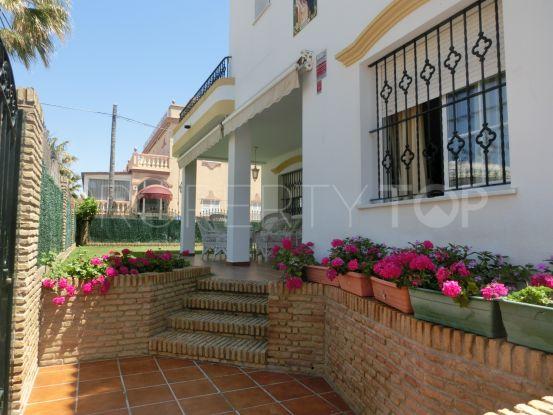 Chipiona villa for sale | Gilmar Cádiz
