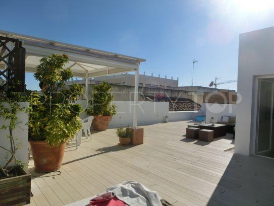 Comprar atico duplex en Centro Histórico - Plaza España   Gilmar Cádiz
