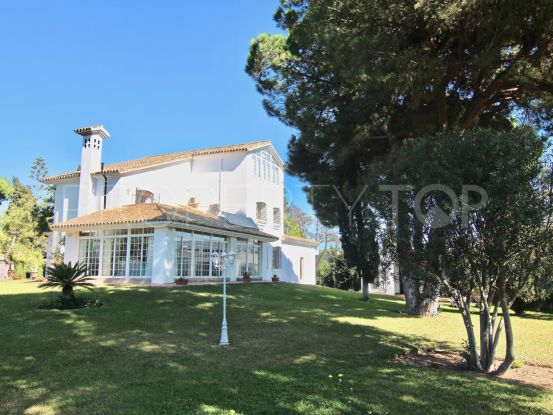 Villa with 8 bedrooms in Vistahermosa, El Puerto de Santa Maria | Gilmar Cádiz
