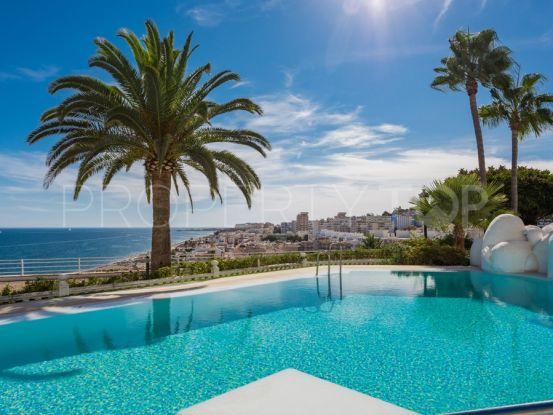 For sale apartment in Torremolinos | Casteels & Eriksson