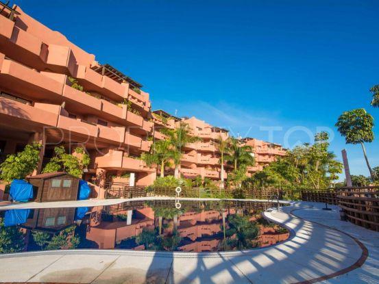 For sale 4 bedrooms ground floor apartment in Las Nayades, Estepona   Livingstone Estates