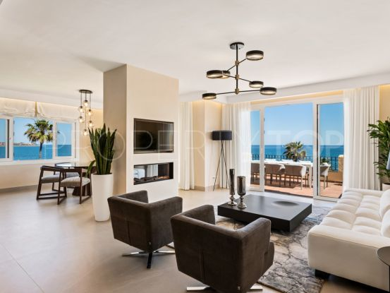 For sale New Golden Mile penthouse with 3 bedrooms   Livingstone Estates