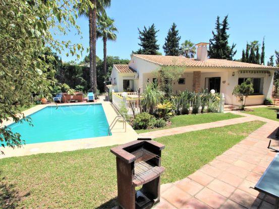 Buy villa with 4 bedrooms in Calahonda, Mijas Costa | Startgroup