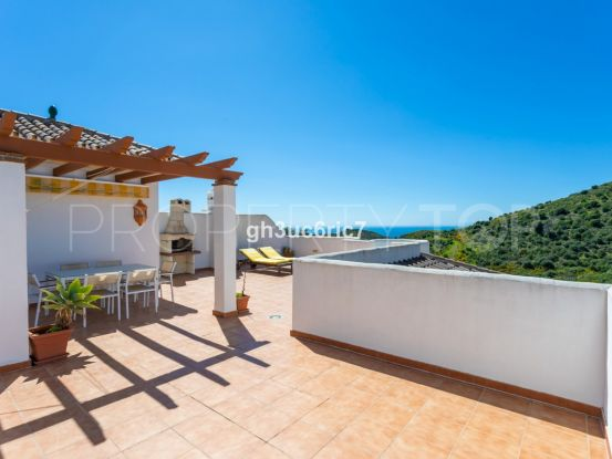 2 bedrooms Calahonda penthouse | StartGroup Real Estate