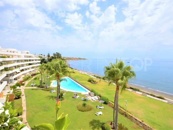 3 bedrooms penthouse for sale in New Golden Mile, Estepona | StartGroup Real Estate