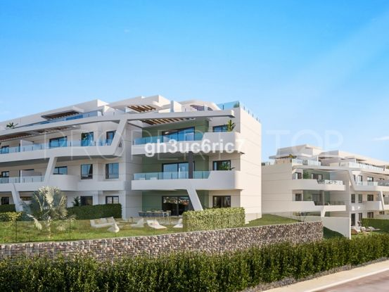 For sale ground floor apartment with 2 bedrooms in Mijas | StartGroup Real Estate