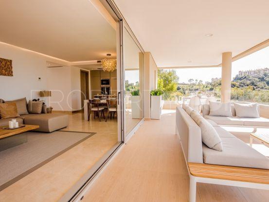 Benahavis 3 bedrooms ground floor apartment for sale   StartGroup Real Estate