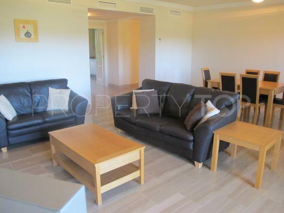 Los Gazules de Almenara 3 bedrooms apartment for sale   Goli Real Estate