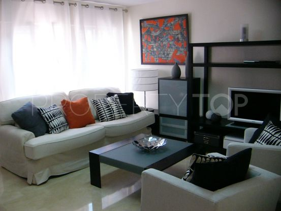 For sale 1 bedroom studio in Sotogrande Puerto Deportivo | Goli Real Estate