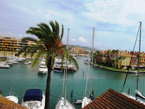 Apartment for sale in Paseo del Mar with 2 bedrooms | Goli Real Estate