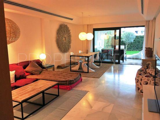 Buy El Polo de Sotogrande ground floor apartment | Goli Real Estate