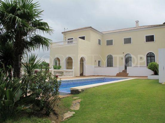 4 bedrooms Zona F villa for sale | Sotogrande Properties by Goli