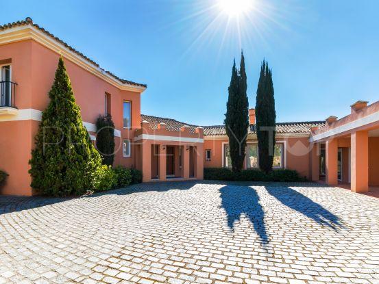 Villa for sale in Zona F | Sotogrande Properties by Goli