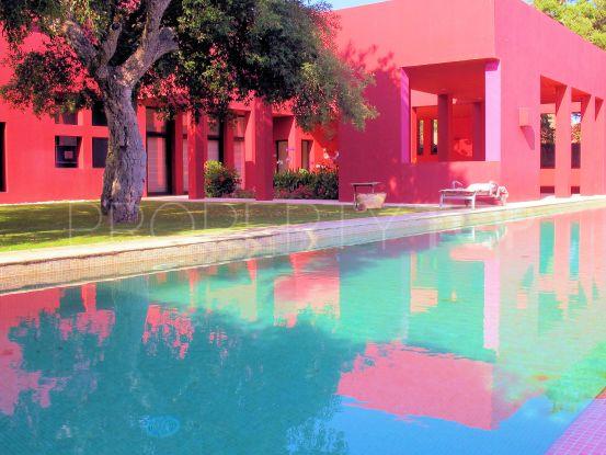 Zona A 6 bedrooms villa | Sotogrande Properties by Goli