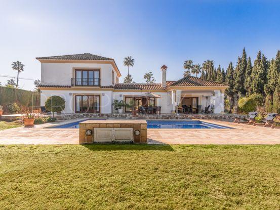 Villa for sale in Sotogrande Costa Central   Goli Real Estate
