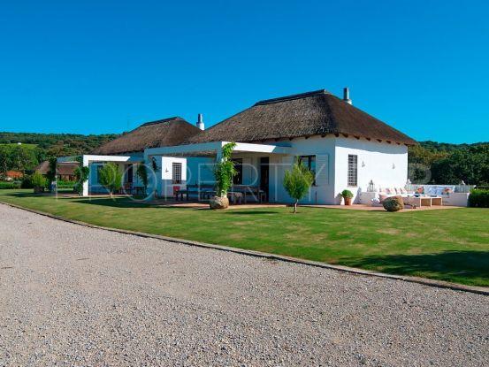 3 bedrooms country house in Castellar de la Frontera | Goli Real Estate