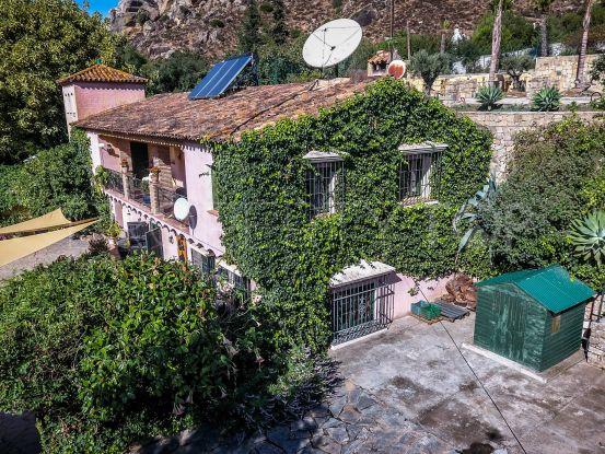 7 bedrooms Jimena de La Frontera country house for sale | Goli Real Estate