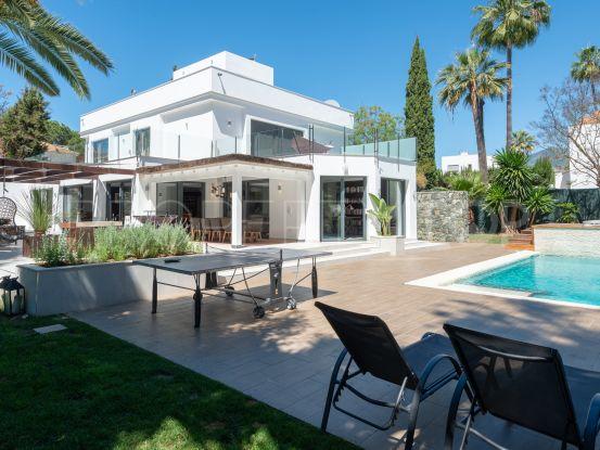 Villa for sale in Nueva Andalucia, Marbella   Sierra Blanca Estates