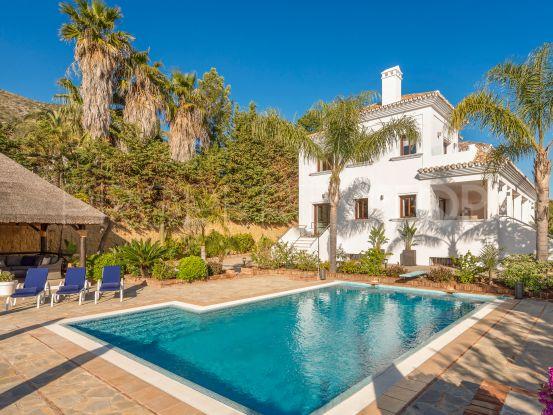 Sierra Blanca 5 bedrooms villa for sale | Sierra Blanca Estates