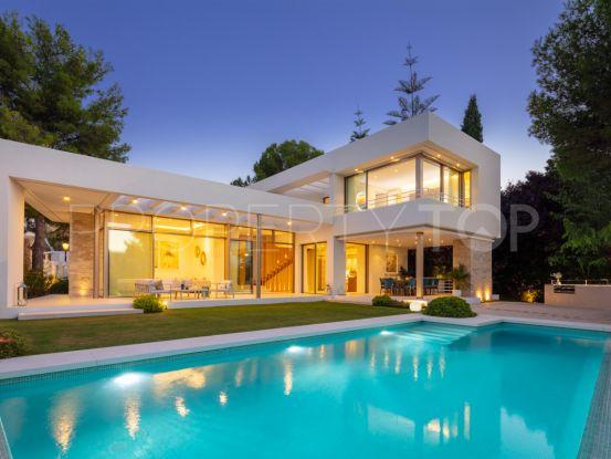 5 bedrooms villa in Nueva Andalucia, Marbella | Sierra Blanca Estates