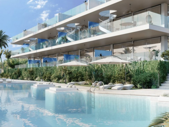 Apartment for sale in Reserva del Higuerón | Homewatch