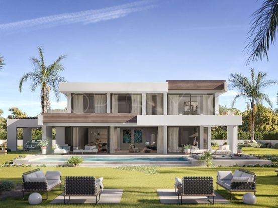 4 bedrooms villa for sale in La Duquesa, Manilva   Homewatch