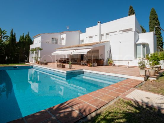 For sale villa in Atalaya with 5 bedrooms   Homewatch
