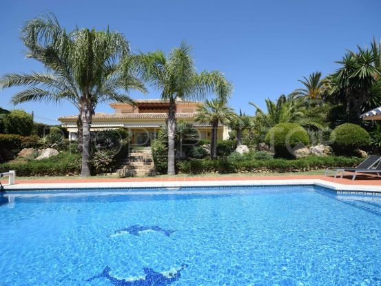 For sale Marbesa villa with 5 bedrooms | Homewatch