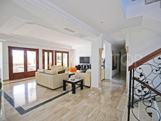 Los Flamingos Golf 4 bedrooms villa for sale | Strand Properties