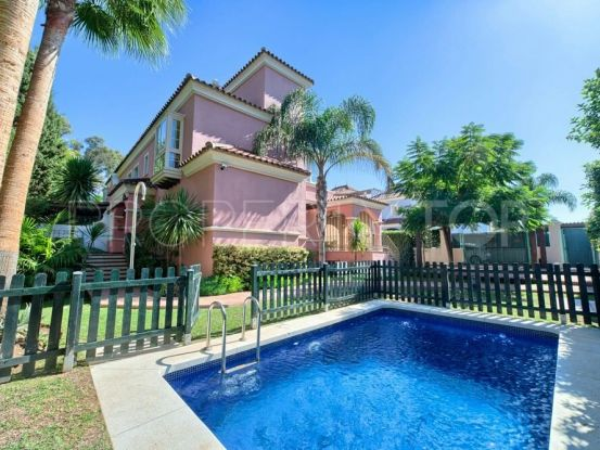 For sale villa in Lorea Playa with 6 bedrooms | Strand Properties